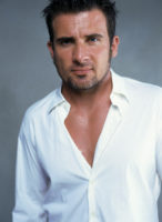 Dominic Purcell - Self Assignment 2003