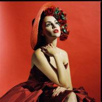 Eiza Gonzalez - Content Mode Spring 2020