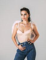 Emilia Clarke - Wonderland Magazine 2019-2020