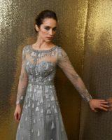 Melanie Scrofano - 2019 Canadian Screen Awards Portraits