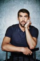 Michael Phelps - Forbes Magazine 2016