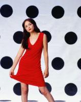 Rachael Leigh Cook - Eddie Adams 2000 photoshoot