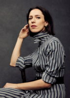 Rebecca Hall - 2017 Tribeca Film Festival portraits
