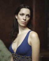 Rebecca Hall - Sunday Times Magazine 2007