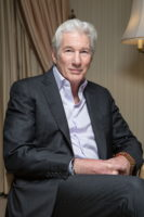 Richard Gere - The Hollywood Reporter 2017