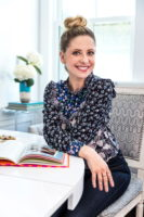 Sarah Michelle Gellar - US Weekly 2017