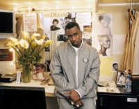 Sean Diddy Combs - US Weekly 2004