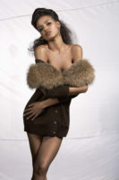 Selita Ebanks - Self Assignment 2006