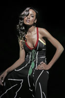 Selita Ebanks - Vibe 2007