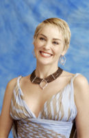 Sharon Stone - Self Assignment 2003