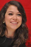 Tatiana Maslany - Orphan Black 2013 Press Conference Portraits