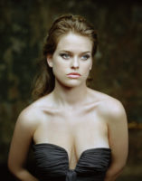 Alice Eve - Mitch Jenkins photoshoot 2007