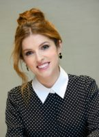 Anna Kendrick - Trolls World Tour press conference 2020