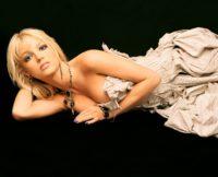 Britney Spears - Rolling Stone 2003