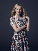 Eliza Taylor - The 100 Season 1 Promoshoot