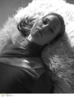 Elizabeth Berkley - Michael Tammaro photoshoot 2003