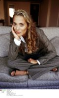 Elizabeth Berkley - Toronto Film Festival portraits 2002