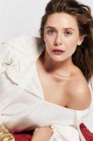 Elizabeth Olsen - LOfficiel Indonesia 2018