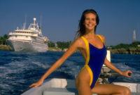 Elle MacPherson - Sports Illustrated Swimsuit 1987