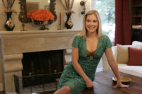 Emily Procter - USA Today 2005