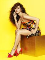 Emmy Rossum - Cosmopolitan 2014