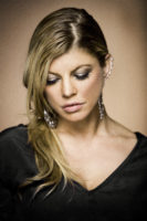 Fergie - AOL Unscripted 2007