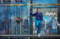 Freddie Highmore - Style magazine 2017