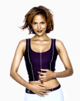 Halle Berry - Self Assignment 2003