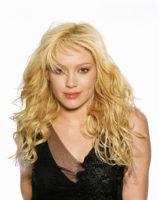 Hilary Duff - Cosmo Girl 2004