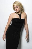 Hilary Duff - LA Confidential 2004