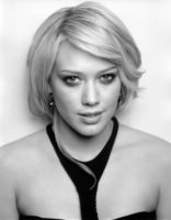 Hilary Duff - LA Confidential 2004