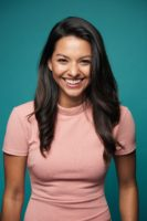 Humberly Gonzalez - 2019 Toronto International Film Festival Portraits