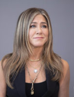 Jennifer Aniston - The Morning Show Press Conference 2019