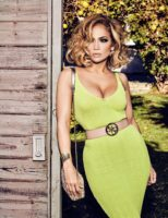 Jennifer Lopez - Guess Girl Spring Campaign 2020