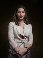 Jessica Biel - InStyle 2006