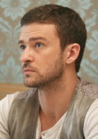 Justin Timberlake - Friends With Benefits Press Conference 2011