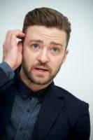 Justin Timberlake - Inside Llewyn Davis Press Conference 2013
