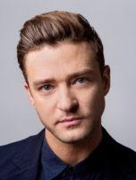 Justin Timberlake - Los Angeles Times 2016