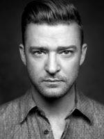 Justin Timberlake - Vanity Fair Italia 2016