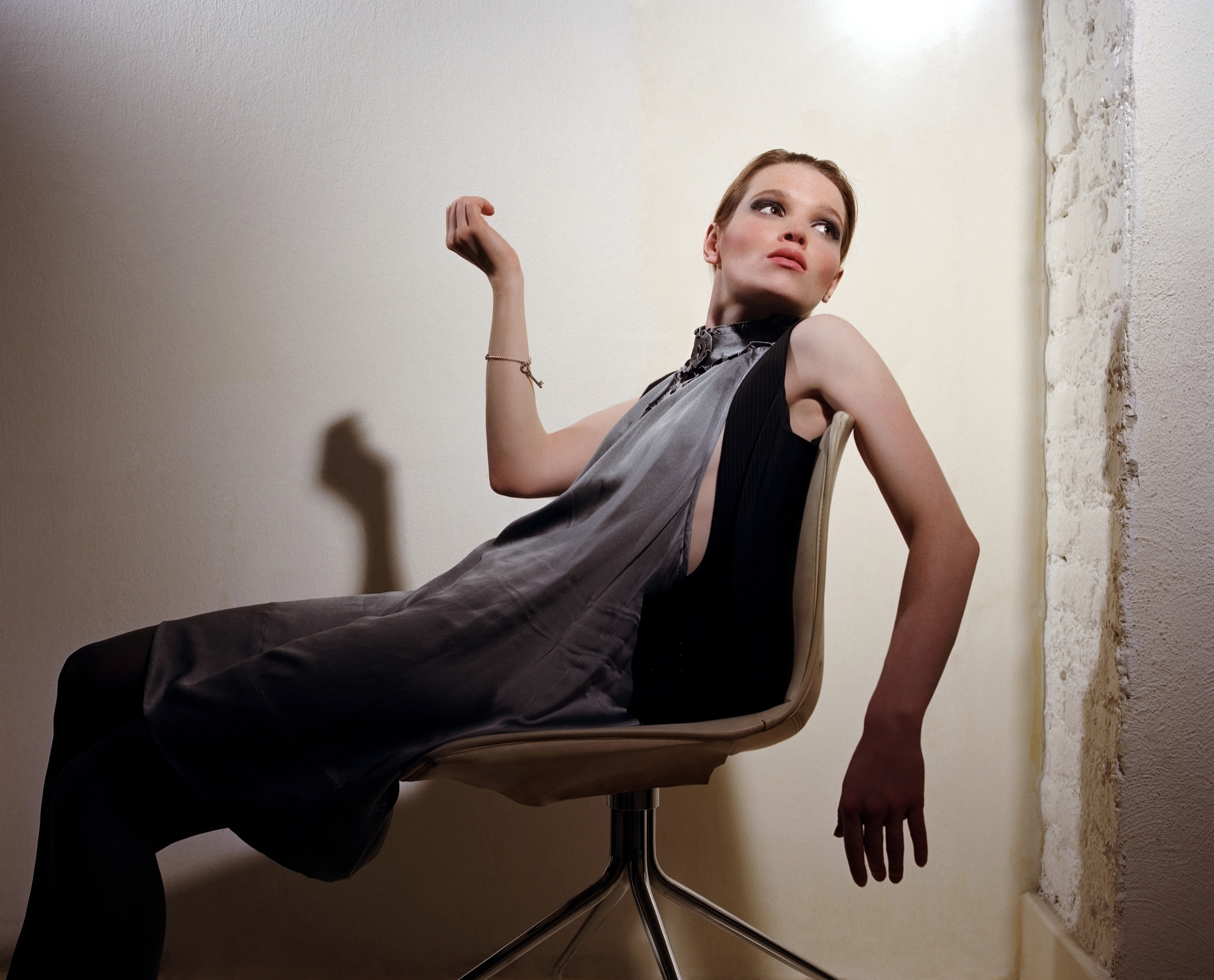Karoline Herfurth - Vanity Fair (August 6, 2007) HQ