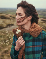 Lena Headey - The Edit 2017