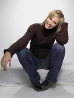 Leslie Bibb - Premiere 2006