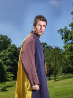 Liam Gallagher - The Times 2017