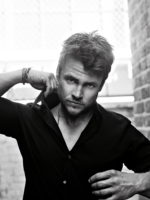 Luke Hemsworth - The Wrap 2016