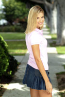 Maggie Grace - Self Assignment 2004
