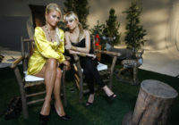 Paris Hilton, Nicole Richie - The Simple Life promoshoots 2003-2007