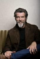 Pierce Brosnan - The Boston Globe 2006