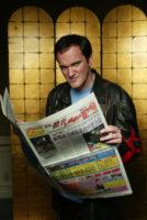 Quentin Tarantino - USA Today 2003