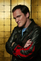 Quentin Tarantino - USA Today 2003