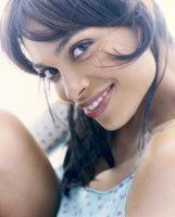 Rosario Dawson - Glamour 2003